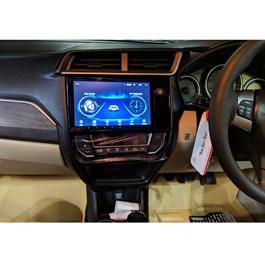 Honda BRV LCD multimedia IPS Display Android System - Model 2017-2019-SehgalMotors.Pk