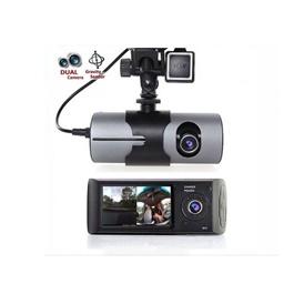 Dashboard DVR (Digital Video Recorder) Dual Camera HD-SehgalMotors.Pk