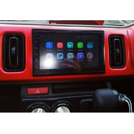 Suzuki Alto Android LCD IPS Multimedia Navigation System - Model 2014-2020-SehgalMotors.Pk