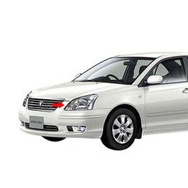 Toyota Premio Genuine Headlight / Head Lamp - Model 2001-2007-SehgalMotors.Pk