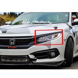 Honda Civic Genuine Headlight / Head Lamp - Model 2012-2016-SehgalMotors.Pk