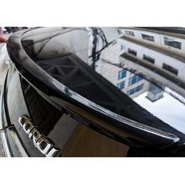 Toyota Corolla ABS Plastic Spoiler Extra Slim Model - 2014-2020-SehgalMotors.Pk