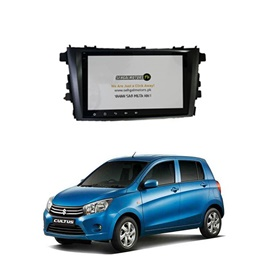 Suzuki Cultus Android LCD IPS multimedia IPS Display Panel 8 Inches- Model 2017-2020-SehgalMotors.Pk