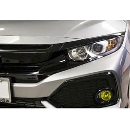 Honda Civic Genuine Headlight / Head Lamp Pair - Model 2016-2020-SehgalMotors.Pk