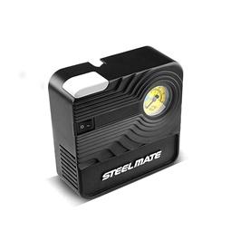 Steelmate PO3 Mini Tire / Tyre Inflator High Pressure Air Compressor-SehgalMotors.Pk