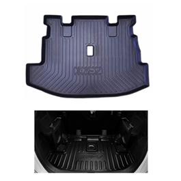 Honda BRV Trunk Mat Tray - Model 2017-2019 | Trunk Boot Liner | Cargo Mat Floor Tray | Trunk Protection Mat | Trunk Tray Cover Pad-SehgalMotors.Pk
