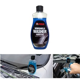 Getsun Windshield Washer | Glass Cleaner | Protect Windshield | WIndshield Cleaner | Windshield Glass Water |  Windshield Washer Fluid -SehgalMotors.Pk