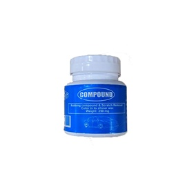 Scratch Remover Rubbing Compound | Polishing Wax Cream | Paint Surface Scratching | Remover Paste | Scratch Repair Agent | Car Repair Scratches Wax | Scratch Remover | Polishing Paste Wax Car Scratch Repair-SehgalMotors.Pk