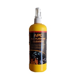 Diss All Purpose Cleaner - 400ML | Universal Auto Car Cleaning Agent | Multi functional Car Interior Agent | Car Cleaner -SehgalMotors.Pk