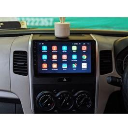 Suzuki Wagon R LCD Android IPS Display multimedia IPS Display Panel - Model 2014-2017-SehgalMotors.Pk