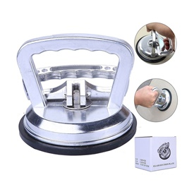 Suction Cup Dent Puller Handle | Pops the Dent | Car Repair Sucker Auto Suction Vehicle Accessories Repair Sucker Tool Dent Repair Car Accessories Mend Gadget Black Pull-SehgalMotors.Pk