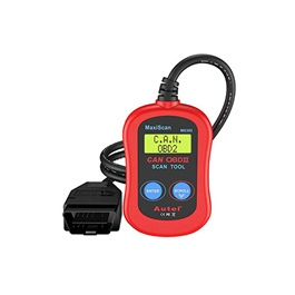 OBD2 Scanner Professional Version 1 Ms 300  | Connects for Diagnostics and Error Code Removals and erasing -SehgalMotors.Pk
