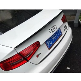 Audi A4 Spoiler - Model 2016-2020-SehgalMotors.Pk