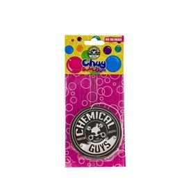 Chemical Guys Chuy Air Freshener Car Perfume Fragrance Car Hanging - Bubble Gum-SehgalMotors.Pk