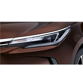 Toyota Corolla Grande Headlights / Head Lamps - Model 2017-2020-SehgalMotors.Pk