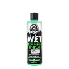 Chemical Guys Wet Mirror Finish Ultra Slick - 16oz-SehgalMotors.Pk
