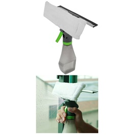 Car Windshield Spray Cleaner Special Edition With Microfiber Screen Wiper-SehgalMotors.Pk