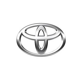 Toyota Land Cruiser Rear Trunk Monogram logo Emblem original-SehgalMotors.Pk