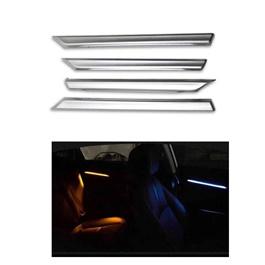 Honda Civic interior Door Illumination Kit RGB 11 Colors- Model 2016-2020 -SehgalMotors.Pk