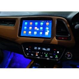Honda Vezel Android LCD IPS Display 9 - Model 2013-2019-SehgalMotors.Pk