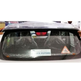 Suzuki Alto New Style Spoiler Fiber Glass - Model 2018-2020-SehgalMotors.Pk