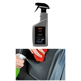 Maximus Elite Class Interior Upholstery Cleaner Car Seat Interior Cleaner Auto Carpet Clean Dressing Cleaner for Fabric Plastic Vinyl Leather Surfaces Car Accessories | Car Interior Agent Ceiling Cleaner Home Flannel Woven Fabric Water Free Cleaning Agent Interior Cleaner | Fabric Cleaner Car Interior Agent Home Dual Use-SehgalMotors.Pk