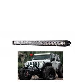 30 SMD Slim Style Roof LED Bar Light  | High Accuracy Jeep Light | Sharp Light | Jeep Decoration Light | Flood Spot Combo Beam Offroad Light Driving Fog Lamp-SehgalMotors.Pk