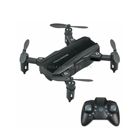 Remote Control Four Axis Aircraft Drone With LED Q 30-SehgalMotors.Pk