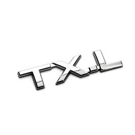 Toyota Prado Replica TX-L Logo Monogram Emblem   Prado TXL-SehgalMotors.Pk