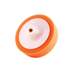 Maximus Buffer Foam Orange | Buffing Pad | Polish Pad | Car Polisher Buffer | Buffing Pad Auto Car Polishing Wheel -SehgalMotors.Pk
