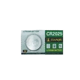 Coin Battery Cell CR2025 - Each Cell | Cell Coin Battery | Button Cell | Button Battery | Cell-SehgalMotors.Pk