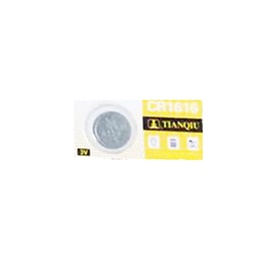 Coin Battery Cell CR1616 - Each Cell | Cell Coin Battery | Button Cell | Button Battery | Cell -SehgalMotors.Pk