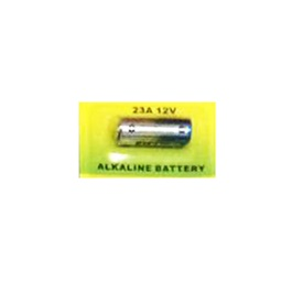 Alkaline Remote Control 23A 12V - Each Cell | For Doorbell Remote | Multiple Use Cell | Battery | Long Life Cell | Pencil Cell-SehgalMotors.Pk