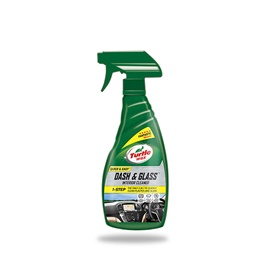 Turtle Dash and Glass Interior Cleaner T930 | Dashboard Cleaner | Car Cleaning Product | Protect Interior | Car Care | For Interior Shining | Glass Cleaner-SehgalMotors.Pk