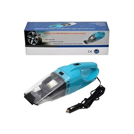 Portable Wet And Dry Amphibious Vacuum Cleaner-SehgalMotors.Pk