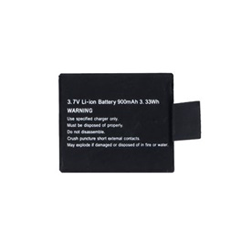 Gopro Cam With WIFI Battery | Sports Camera | Shoot Location Camera | Portable Camera | Battery Operated Camera | Camera With Wifi-SehgalMotors.Pk