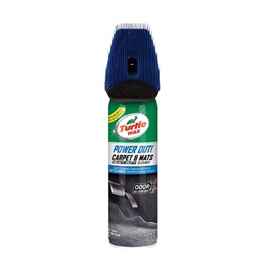Turtle Wax T-244 Power Out Carpet And Mats Cleaner-SehgalMotors.Pk