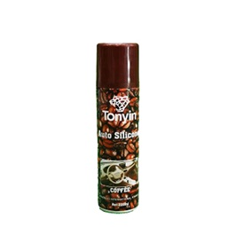 Tonyin Auto Silicone Dashboard Spray - Coffee  | Dashboard Cleaner | Interior Cleaner Polish For Dashboard | Automobile Panel Dashboard Wax Cleaner-SehgalMotors.Pk
