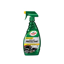 Turtle Wax 50655 Inside and Out Protectant | Dashboard Cleaner | Car Cleaning Product | Protect Interior | Car Care | For Interior Shining | Exterior Protector | Rubber Protector | Plastic Protector-SehgalMotors.Pk