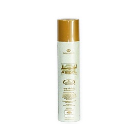 Al-Rehab Air Freshener Aseel | Car Perfume | Fragrance | Air Freshener | Best Car Perfume | Natural Scent | Soft Smell Perfume-SehgalMotors.Pk