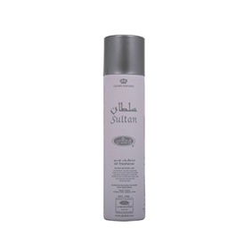 Al-Rehab Air Freshener Sultan | Car Perfume | Fragrance | Air Freshener | Best Car Perfume | Natural Scent | Soft Smell Perfume-SehgalMotors.Pk
