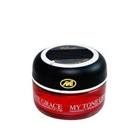 Aiteli My Tone Grace Da105 - S/Lemon | Car Perfume | Fragrance | Air Freshener | Best Car Perfume | Natural Scent | Soft Smell Perfume-SehgalMotors.Pk