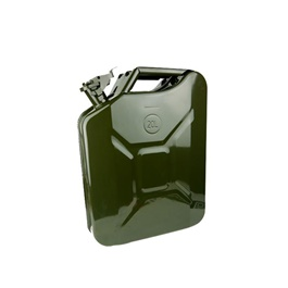 Car Spare Fuel Tank - Green-SehgalMotors.Pk