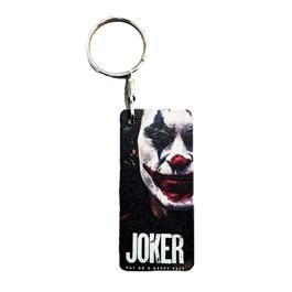 Joker Movie Metal Custom Key Chain | Key Chain Ring For Keys | New Fashion Creative Novelty Gift Keychains-SehgalMotors.Pk