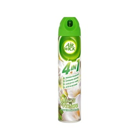 Air Wick AIr Freshener Ivory Freesla Bloom | Car Perfume | Fragrance | Air Freshener | Best Car Perfume | Natural Scent | Soft Smell Perfume-SehgalMotors.Pk