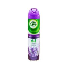 Air Wick AIr Freshener Purple Lavender Meadow | Car Perfume | Fragrance | Air Freshener | Best Car Perfume | Natural Scent | Soft Smell Perfume-SehgalMotors.Pk