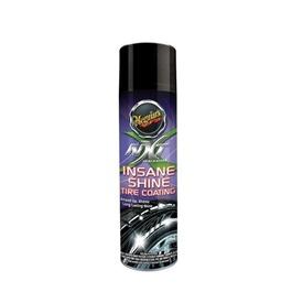 Meguiars Nxt Generation Insane Shine Tire / Tyre Coating Spray - 444ml-SehgalMotors.Pk