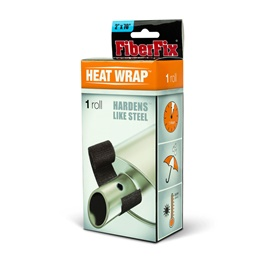 Fiber Fix Heat Wrap-SehgalMotors.Pk