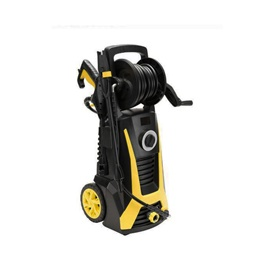 Maximus C200 High Pressure Washer - 140 Bars | Heavy Duty Pressure Washer | Detailing Washer | Domestic and Commercial Use | Car Washer-SehgalMotors.Pk