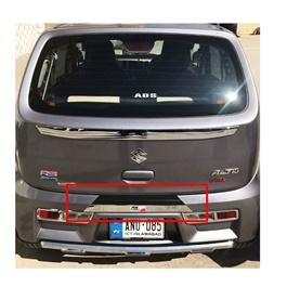 Suzuki Alto Rear Bumper Protector - Model 2018-2020 MA001600-SehgalMotors.Pk
